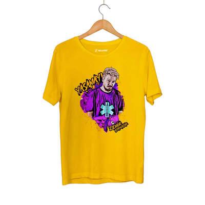 HH - Hidra Yaşamayı Zehir Ediyorlar T-shirt (OUTLET)