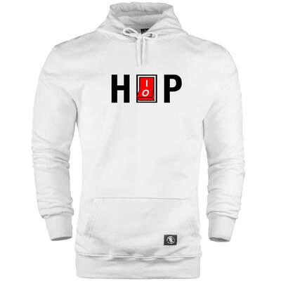 HH - Hip Hop Cepli Hoodie (Değişim ve İade Yoktur)