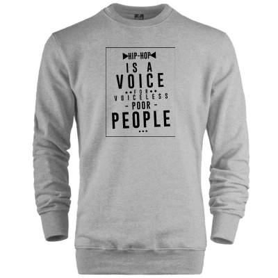 HH - Hip Hop Voice Sweatshirt