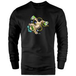 Hip Hop - HH - Hip Hop Voodoo Sweatshirt