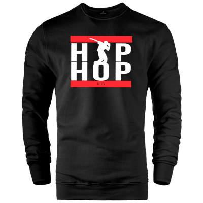 HH - HipHop Run Sweatshirt