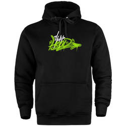 HollyHood - HH - HollyHood Graffiti Tag Cepli Hoodie