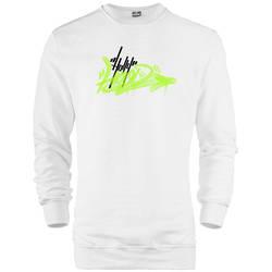 HollyHood - HH - HollyHood Graffiti Tag Sweatshirt