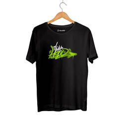 HollyHood - HH - HollyHood Graffiti Tag T-shirt (1)