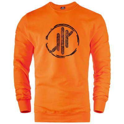HH - HollyHood Logo Sweatshirt