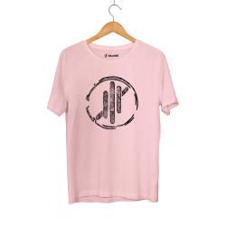 HH - Hollyhood Logo T-shirt - Thumbnail