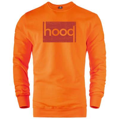 HH - HollyHood Sweatshirt