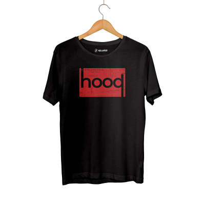 HH - Hollyhood T-shirt