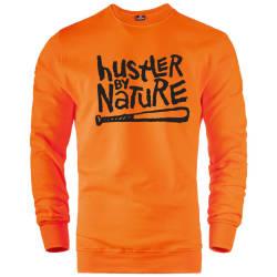 HollyHood - HH - Hustler By Nature Sweatshirt