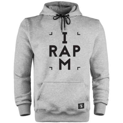 HH - I Am Rap Cepli Hoodie