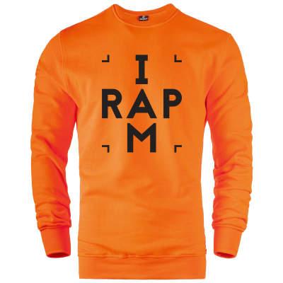 HH - I Am Rap Sweatshirt