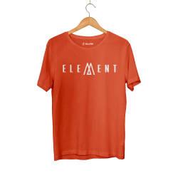 Outlet - HH - Joker Element Kiremit T-shirt (Seçili Ürün)