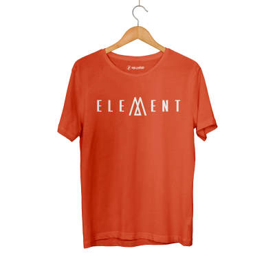 HH - Joker Element Kiremit T-shirt