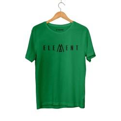 Joker - HH - Joker Element Yeşil T-shirt