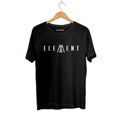 Joker - HH - Joker Element Siyah T-shirt