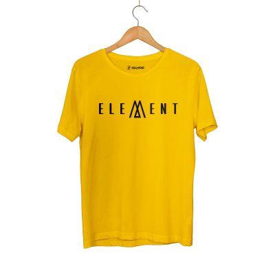 HH - Joker Element Sarı T-shirt