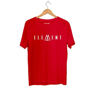 HH - Joker Element Kırmızı T-shirt