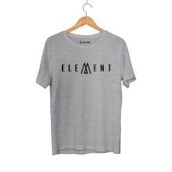 Joker - HH - Joker Element Gri T-shirt
