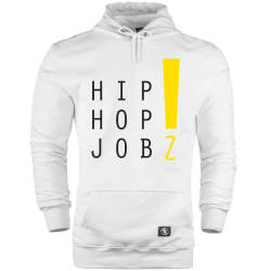 HH - Joker HipHop Jobz Cepli Hoodie - Thumbnail