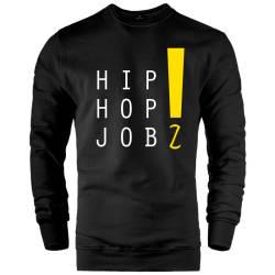 HH - Joker HipHop Jobz Sweatshirt - Thumbnail