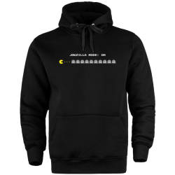HH - Joker Jokzilla Mode On Cepli Hoodie - Thumbnail