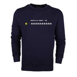 Joker - HH - Joker Jokzilla Mode On Sweatshirt