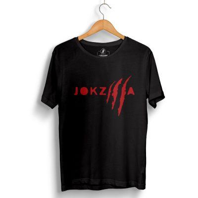 HH - Joker Jokzilla Siyah T-shirt (Seçili Ürün)