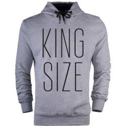 HH - Joker King Size Cepsiz Hoodie - Thumbnail