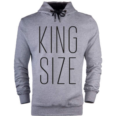 HH - Joker King Size Cepsiz Hoodie