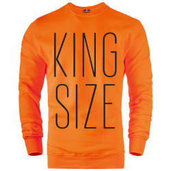 Joker - HH - Joker King Size Sweatshirt