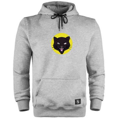 HH - Jora Black Cat Cepli Hoodie
