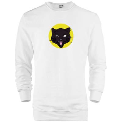 HH - Jora Black Cat Sweatshirt