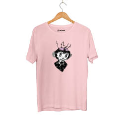 HH - Jora Monky T-shirt - Thumbnail
