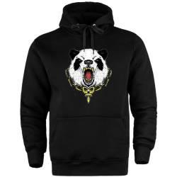 Jora - HH - Jora Panda Cepli Hoodie