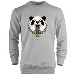 HH - Jora Panda Sweatshirt - Thumbnail