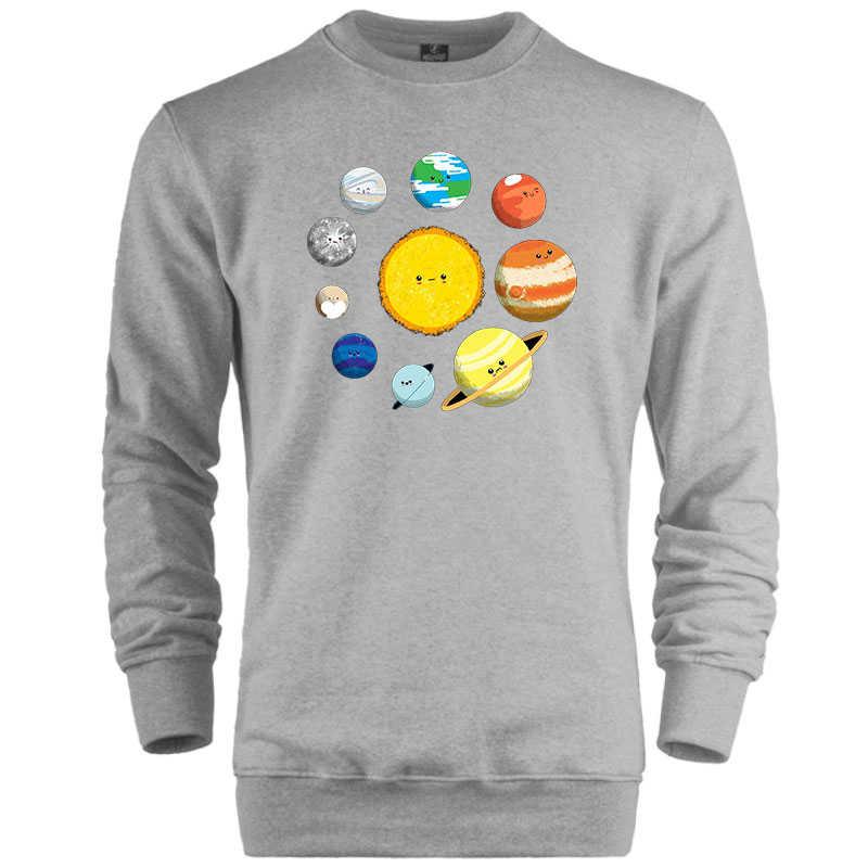 HH - Jora Planets Sweatshirt (Fırsat Ürünü) - M