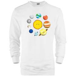 Jora - HH - Jora Planets Sweatshirt