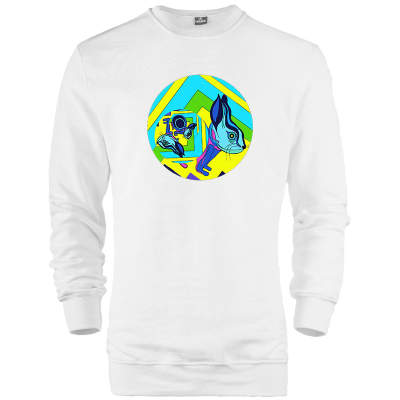 HH - Jora Rabbits Sweatshirt