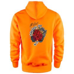 HH - Jora Rebel Rose Cepli Hoodie - Thumbnail