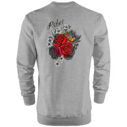 Jora - HH - Jora Rebel Rose Sweatshirt
