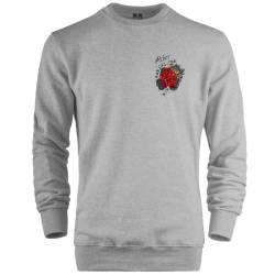 HH - Jora Rebel Rose Sweatshirt - Thumbnail