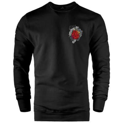 HH - Jora Rebel Rose Sweatshirt