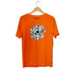 Jora - HH - Jora Rebirth Turuncu T-shirt