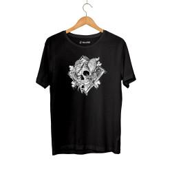 Jora - HH - Jora Rebirth Siyah T-shirt