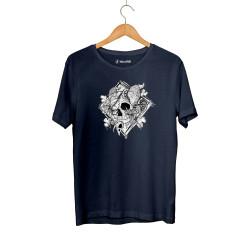 Jora - HH - Jora Rebirth Lacivert T-shirt