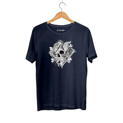 HH - Jora Rebirth Lacivert T-shirt