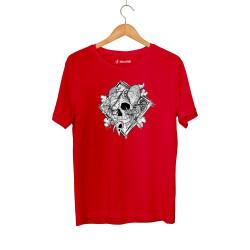 Jora - HH - Jora Rebirth Kırmızı T-shirt