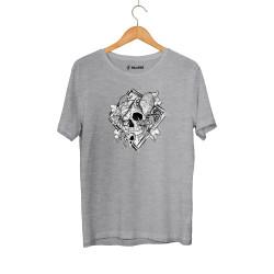 Jora - HH - Jora Rebirth Gri T-shirt