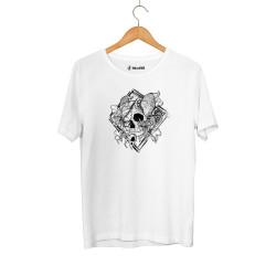 Jora - HH - Jora Rebirth Beyaz T-shirt