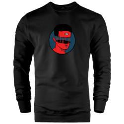 Jora - HH - Jora Red Man Sweatshirt
